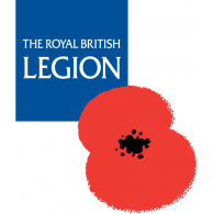 We donate to the Royal British Legion