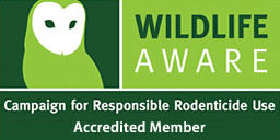 Wildlife Aware Accredited Member